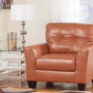 AF-2700220-Paulie-DuraBlend-Orange-Chair1
