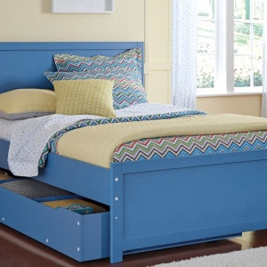 AF-B045-84-86-8782 Bronilly Full Panel Bed With Trundle Under Bed Storage1