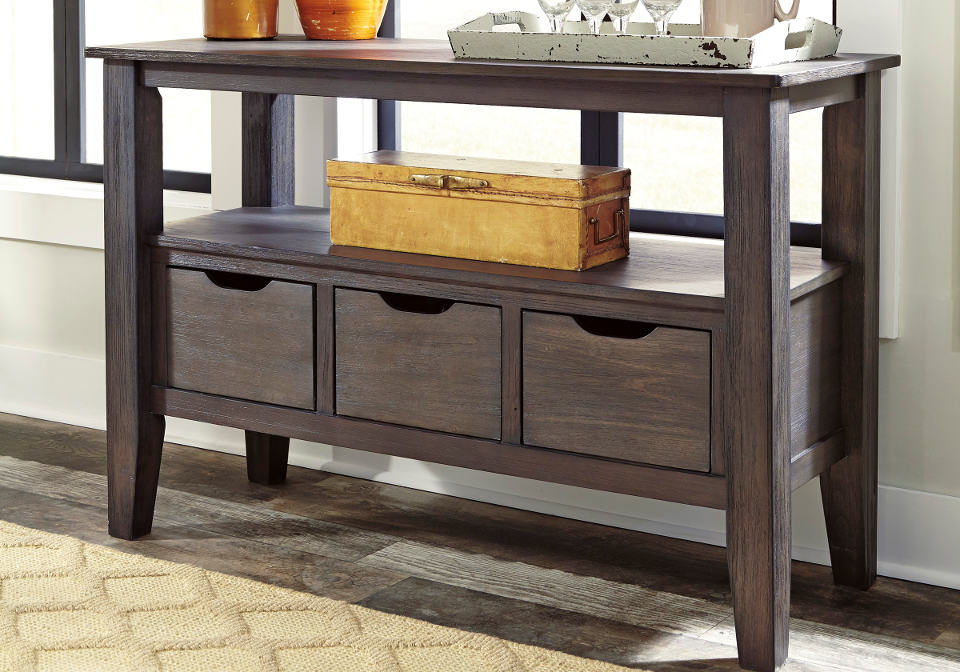 Dresbar Dining Room Server Evansville Overstock Warehouse