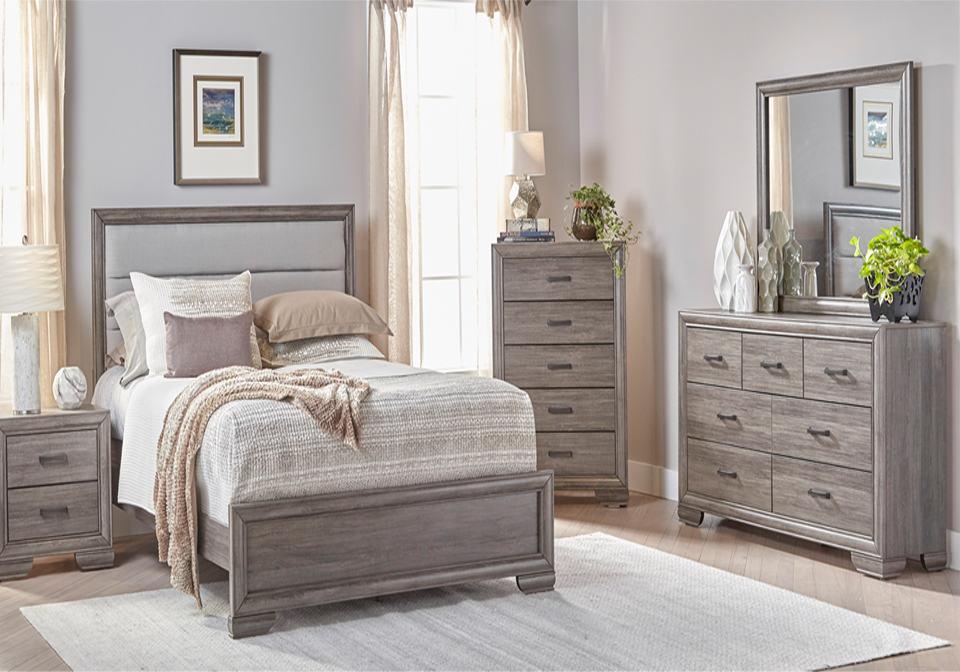 Ladonia Queen Bedroom Set