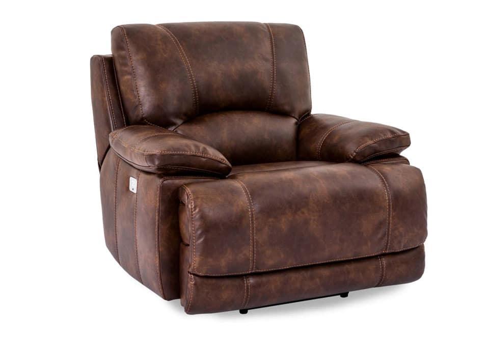 Berkshire reclining recliner evansville overstock warehouse for Overstock furniture
