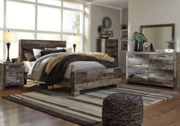 Ashley Queen Bedroom Sets Archives | Evansville Overstock Warehouse