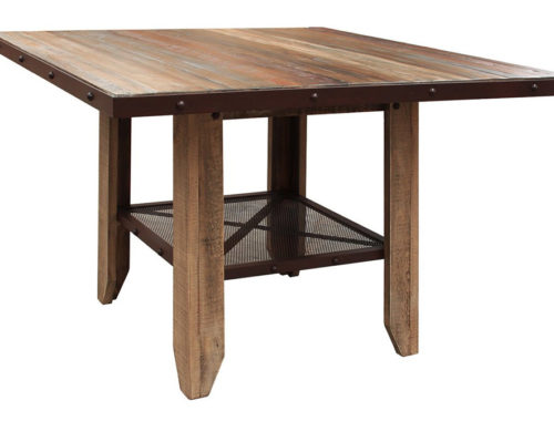 Antique-Counter-Table