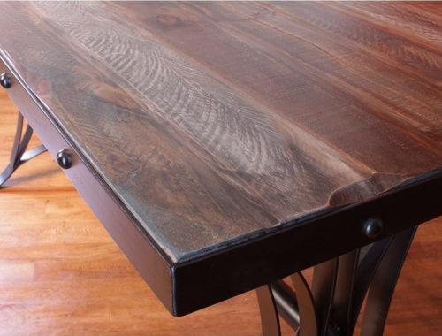 Antique-Multicolor-Counter-Table-Corner