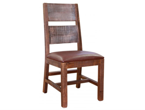 Antique-Multicolor-Dining-Chair