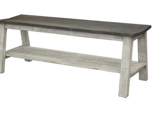 Stone-Bench