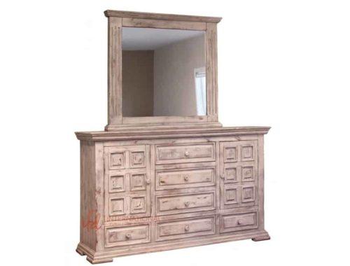 Terra-White-Dresser-Mirror