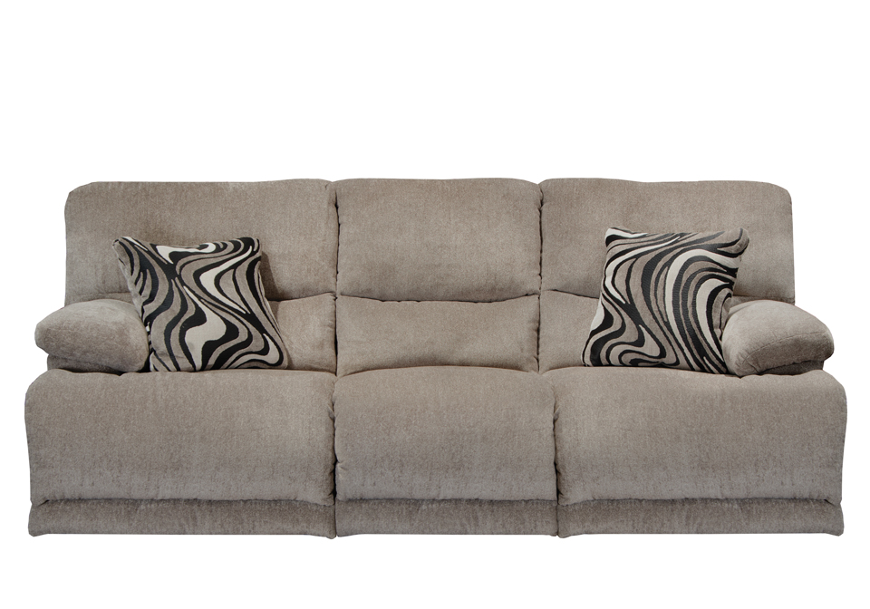 Fabulous Catnapper Jules Pewter Reclining Sofa Dailytribune Chair Design For Home Dailytribuneorg