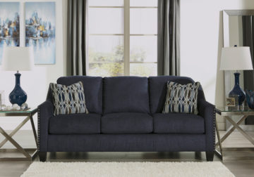 Groovy Creeal Heights Ink Queen Sleeper Sofa Home Interior And Landscaping Ologienasavecom