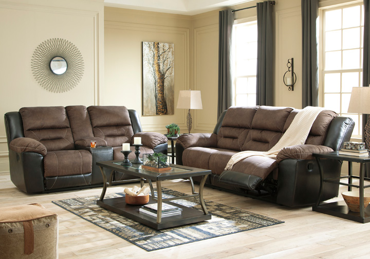 29101 Earhart Brown Reclining Sofa Set 600x420