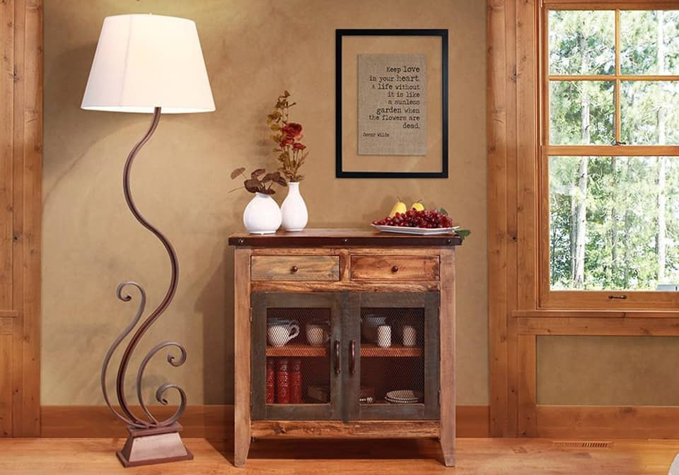 Outstanding Antique Multicolor Small Dining Room Server Download Free Architecture Designs Embacsunscenecom