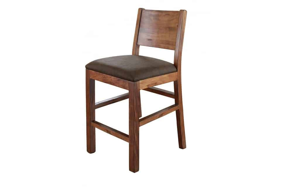 Excellent Parota Solid Wood Dining Chair Pdpeps Interior Chair Design Pdpepsorg