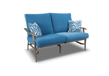Outdoor Lounge Seats